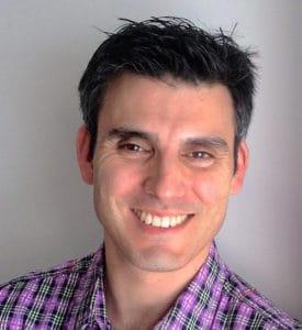 Michael Rudes profile pic