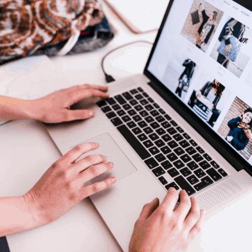 TunedUp Media Website Design
