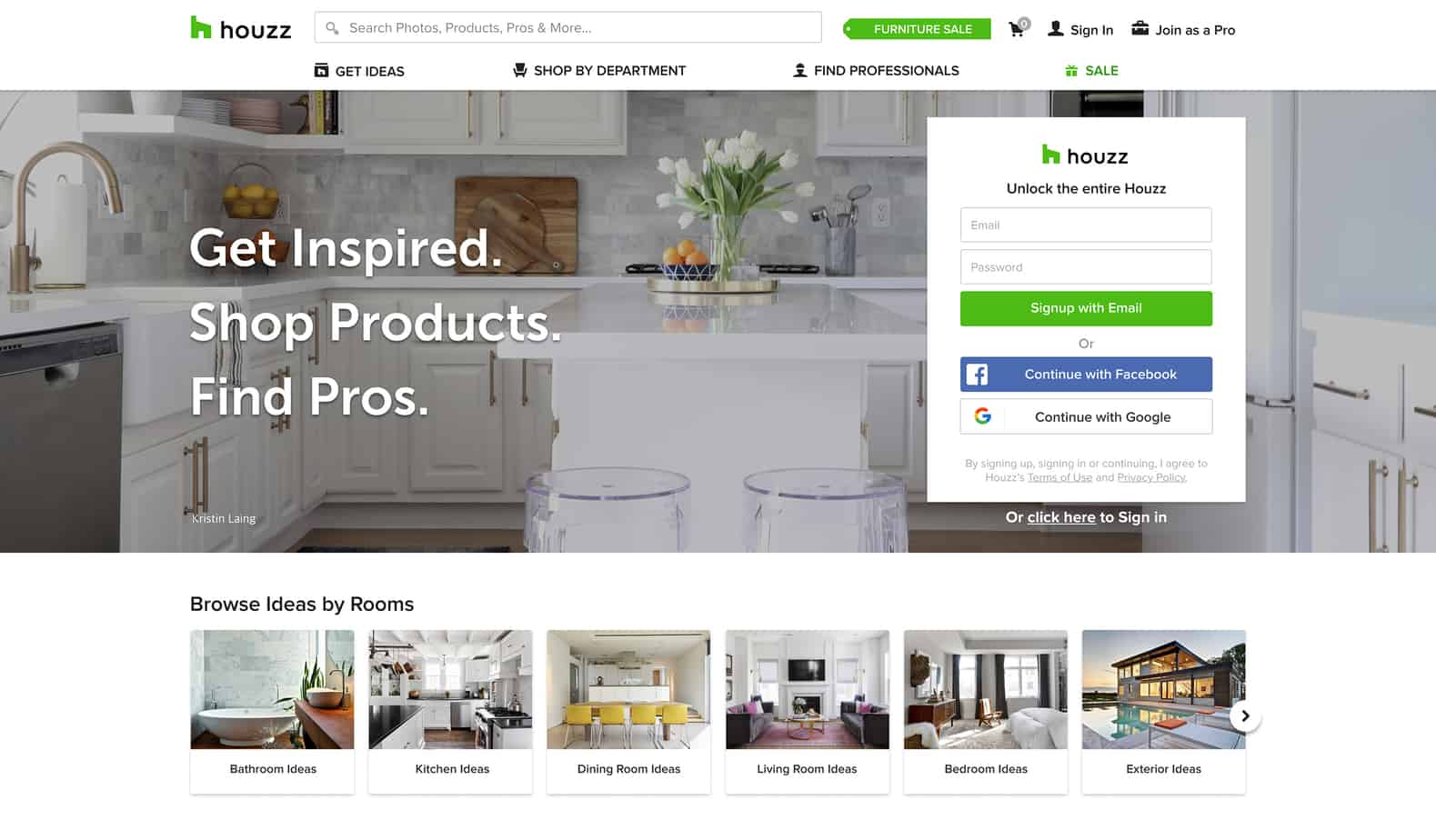 Houzz_Homepage