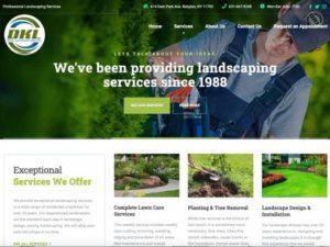 TunedUp Media Project-DKL-Landscaping-Home