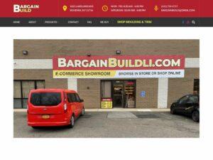 Bargain Build Portfolio1